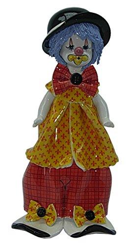 Clown Ceramic - 7