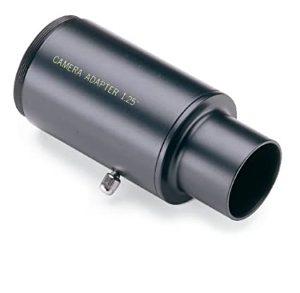 Bushnell 1 25 Telescope/Camera Adapter 780104
