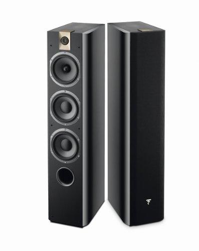 Focal Chorus 726 3-Way Bass Reflex Floorstanding Speakers