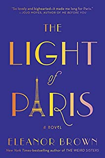 Book Cover: The Light of Paris