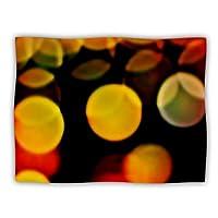 "Kess InHouse Maynard Logan ""Lights"" Pet Dog Blanket, 60 by 50-Inch"