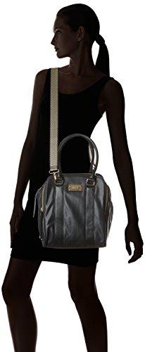 Gaudì Borsa Black Mano a x L Donna x Nero cm Amber W Handbag H Linea 26x30x21 r1wxZCqArn