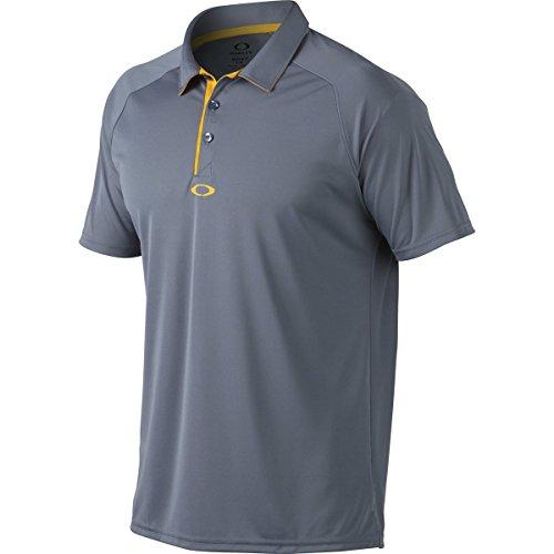 55f802febbda Amazon.com: Oakley Men's Elemental 2.0 Polo: Clothing
