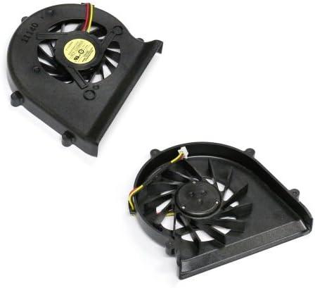 Sony Vaio VGN-BZ COMPATIBLES port/átil Ventilador