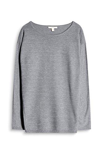 Grey Medium Pull 5 Esprit Gris Femme 039 CASIq