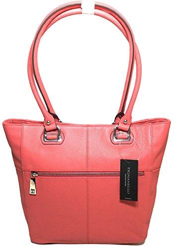 tignanello-perfect-pockets-medium-tote-strawberry-t67020