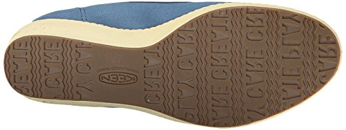 Keen Cortana Wedge Donna US 9 Blu Sandalo con la Zeppa UK 6.5 EU 39.5