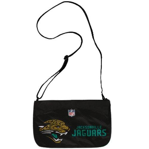 - Littlearth Jacksonville Jaguars Jersey Mini Purse