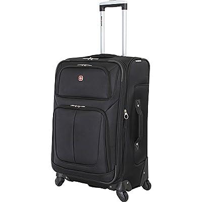 """SwissGear Travel Gear 25"""" Spinner 4171"""