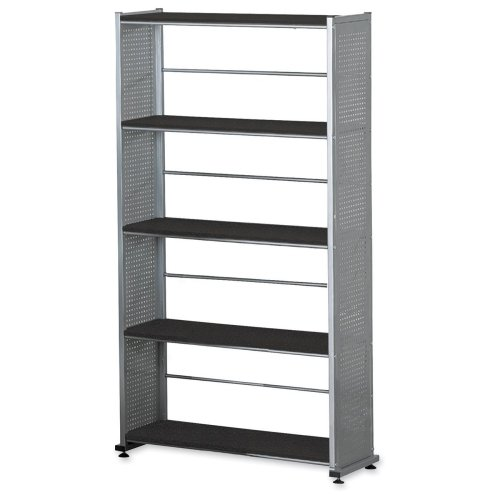 Mayline Small Office - Home Office Accent Shelving  In Metal