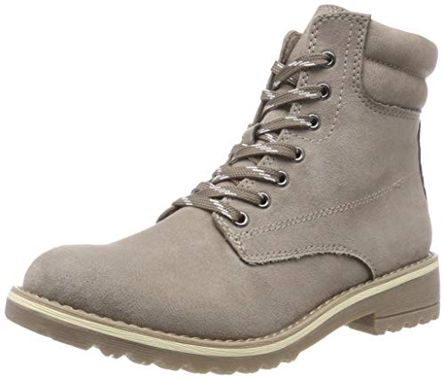 Taupe Taupe Taupe TOZZI Stivali 26231 26231 26231 26231 Comb 344 Combat 21 Donna Marrone MARCO 0TACwFqHT