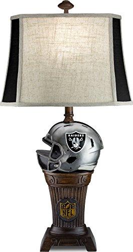 Raiders Lighting Oakland Raiders Lighting Raiders