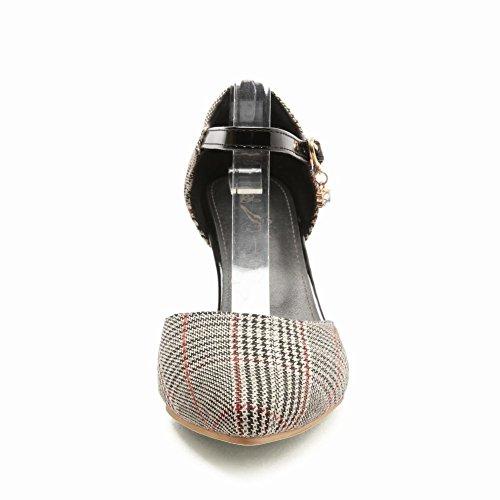 Sandali Eleganti Con Tacco A Spillo E Stiletto Con Tacco A Spillo Donna Carolbar