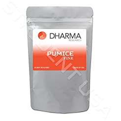 Dharma Pumice Fine Grit 1 lb