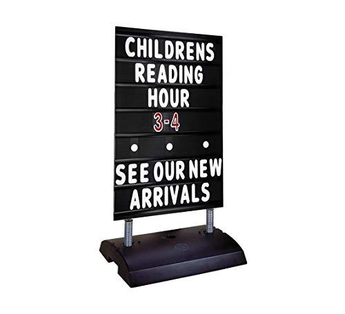 (Springer Message Board Sign, 24