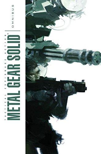 (Metal Gear Solid Omnibus)