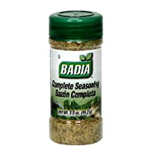 Badia Complete Seasoning 3.5 oz (Pack of 12)