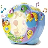 Tomy Winnie the Pooh Sweet Dreams Lightshow Projector 0+ Years TOMY-2015 by Tomy