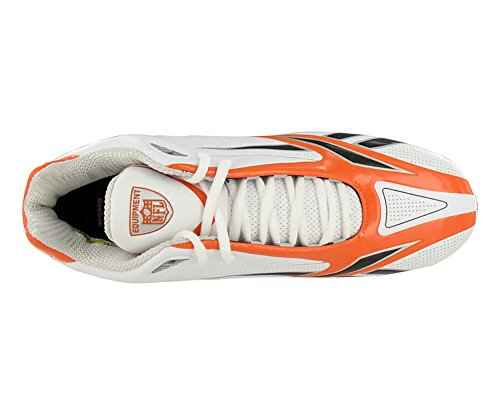 Football 8 5 Pro Orange Fb Speed Turf Reebok White Quag Burner Men's Shoes nIOgqn8S