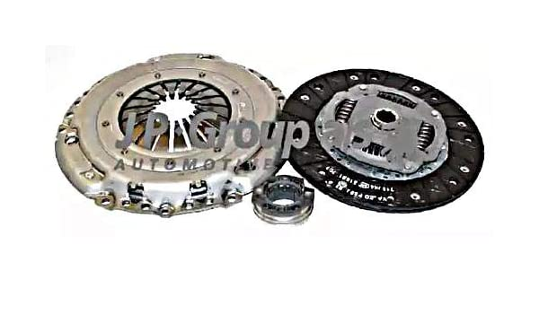 Amazon.com: JP Clutch Kit Fits AUDI A3 8L SEAT Cordoba SKODA Octavia VW Passat 038198141A: Automotive