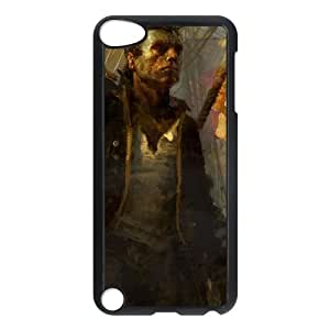 Age of Empires III iPod Touch 5 Case Black ten-257163