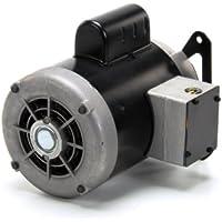 Motor, 3/4 Hp 115/240 Volts