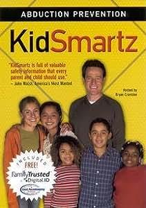 KidSmartz: Abduction Prevention [Import]