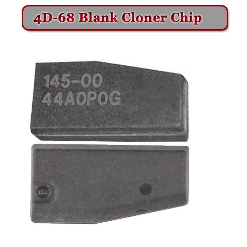 (ID 4D-68 Blank Transponder Chip for Lexu)