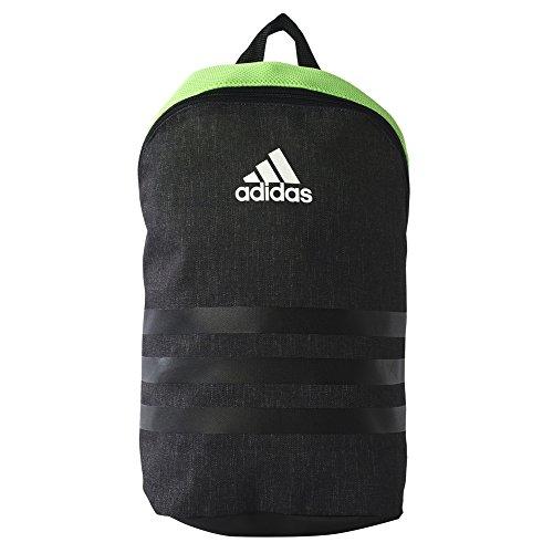 adidas Fussball Tasche ACE SB 17.2 Unisex - BLACK/SGREEN/WHITE