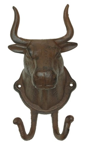 Cow Wall Hook - 4