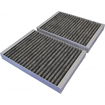 80%OFF Hastings Filters AFC1147 Cabin Air Filter Element