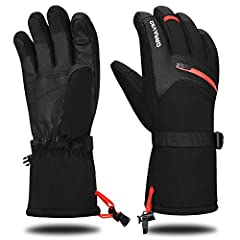 Yobenki Winter Cycling Gloves Accompany You Through Every Cold Winter! Winter is coming, a pair of warm gloves is essential and necessary in this season, and a pair of multi functional gloves can make life easier. Are you still looking for a ...