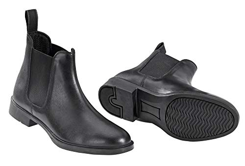 Busse CLASSIC Stiefelette nero CLASSIC Busse Jodhpur Stiefelette nero Jodhpur qwqv1Tf6