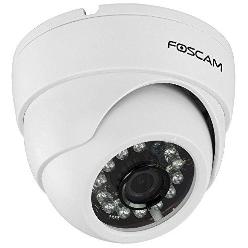 Foscam FI9851P Indoor Megapixel Wireless product image