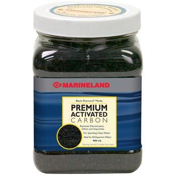 Marineland Black Diamond Premium Activated Carbon