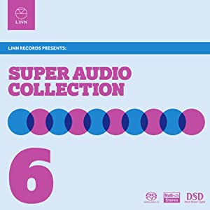 The Super Audio Collection Vol...