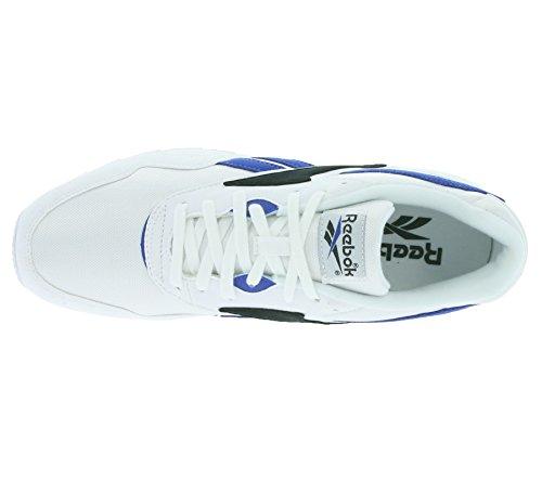Reebok - Zapatillas de Deporte de Material Sintético Hombre