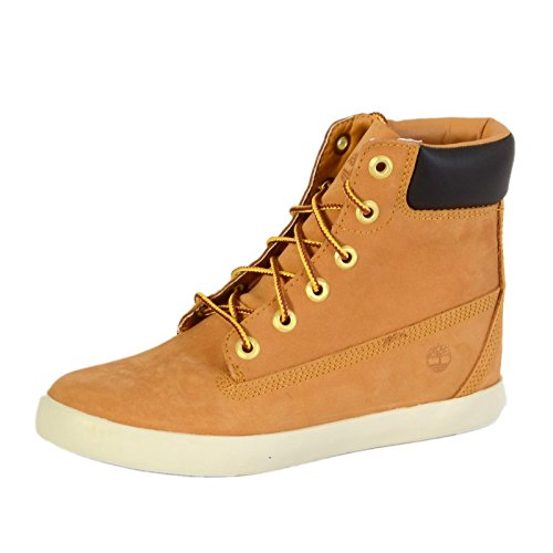Timberland Flannery_flannery_flannery 6in - Zapatillas Mujer Marron