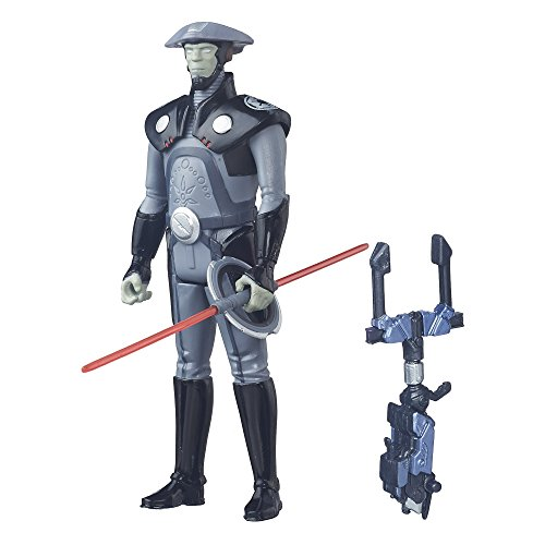 Star Wars Episode VII Fifth Brother Inquisitor