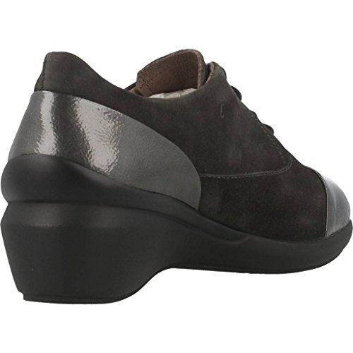 Zapatos para mujer, color marr�n , marca STONEFLY, modelo Zapatos Para Mujer STONEFLY LICIA II 2 Marr�n marr�n