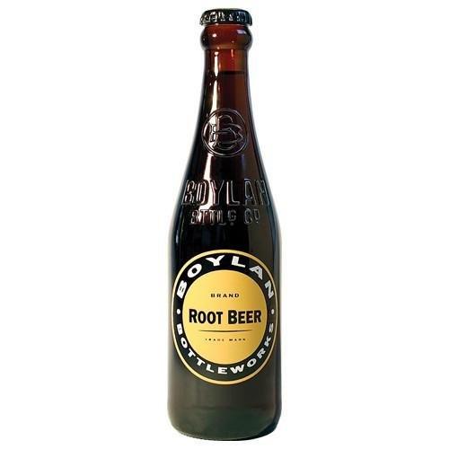 (Boylan Bottleworks 12 oz. Root Beer 12pack)
