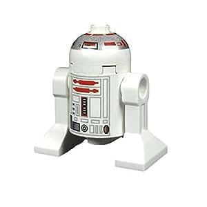LEGO Star Wars - Figura de R5-D4 (droide astromecánico)