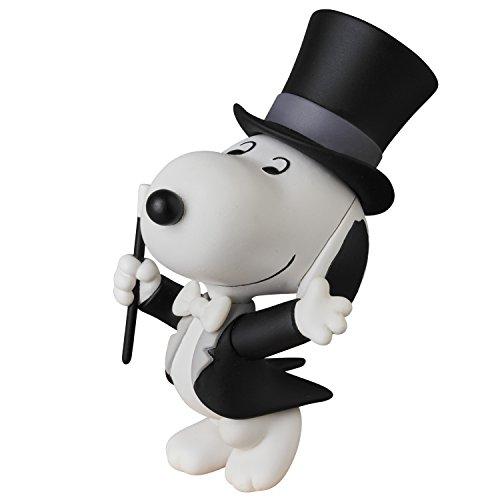 Medicom Peanuts: Magician Snoopy Ultra Detail