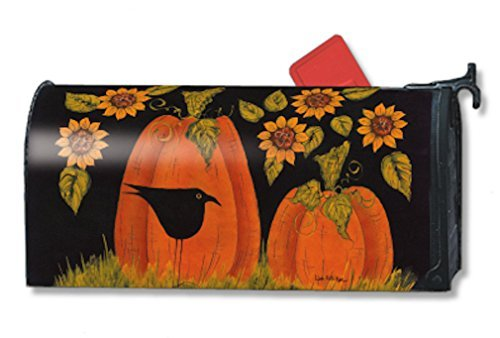 MailWraps It's Fall Mailbox Cover 01044