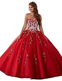 QUINCEAÑERA DRESSES 60014