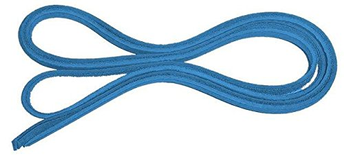 48in Rawhide Lacing (Blue) -