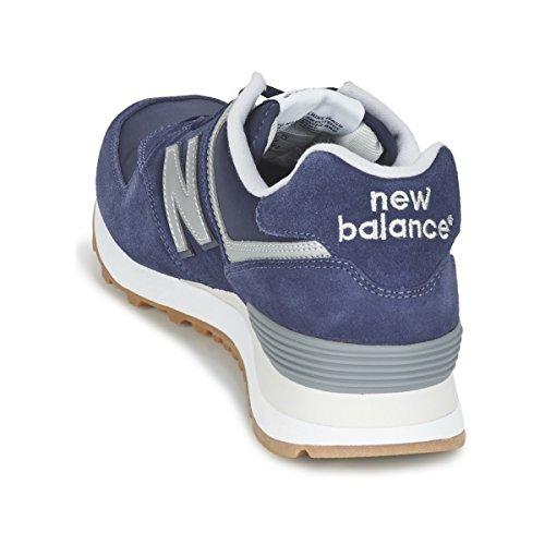 Da Balance Ginnastica New Nbml574mon Scuro Blu Uomo Scarpe vBq6t