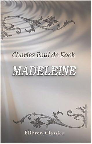 Madeleine pdf