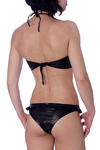 Bikini Donna F**k M Nero Fk17-1c070u Primavera Estate 2017