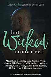 Hot Wicked Romances
